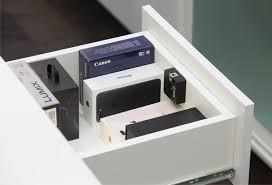 smart rel électrique cabinet tiroir
