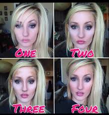 contouring makeup super saubhaya makeup