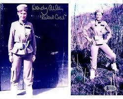 "WENDY ALLEN signed Autographed 8X10 photo ""STAR WARS"" BAS BECKETT ..."