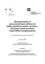back office reorganisation planet austria