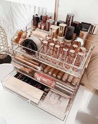 40 makeup storage ideas to get you