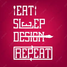 أكل النوم تصميم تكرار خلفيات تصميم خلفيات Png والمتجهات للتحميل