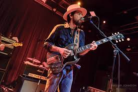 Jackie Greene: The Wanderer Spins Stories - Seattle Music News
