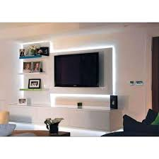 tv wall unit for in uk 37 used