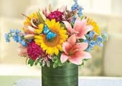 arlington flower 7130 merrill rd
