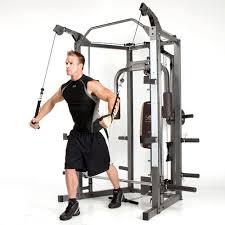 Best Home Gym Smith Machine | Marcy Pro