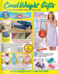 carol wright catalog up to 74