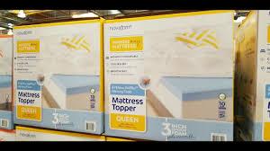 novaform evencor memory foam mattress