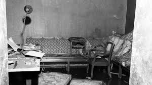Adolf Hitler Commits Suicide - HISTORY