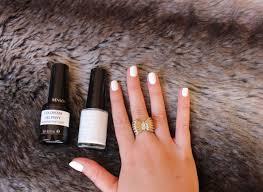 revlon colorstay gel envy nail lacquer