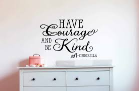 Courageous Cinderella Wall Art Collection For Home