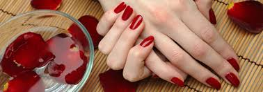 wele to eshee nails spa