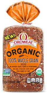 oroweat premium breads 100 whole grain