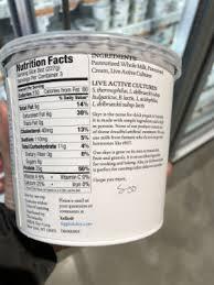 how to choose a healthy yogurt amy