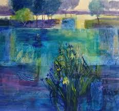 Letitia Smith-Burnett - Artists | Cowal Open Studios | Scottish ...
