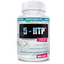 dr martins nutrition 5 htp 200 mg