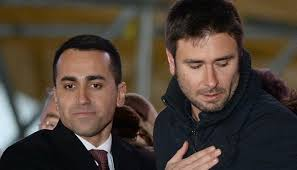 Alessandro Di Battista massacrato su Facebook da Luigi Di Maio ...
