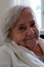 Catherine Lord 1927 - 2019 - Obituary
