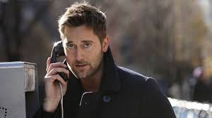 Ryan Eggold on His Journey From 'The Blacklist' to 'Redemption'