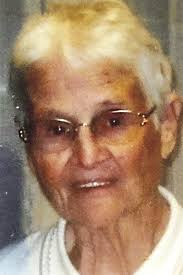 Ruth Johnson | Obituaries | tdn.com