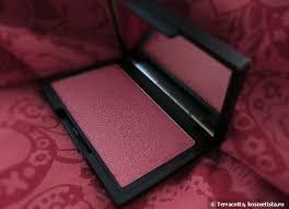 sleek makeup blush Розовое золото