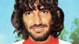 E' morto Ezio Vendrame: il rivoluzionario 'George Best italiano ...