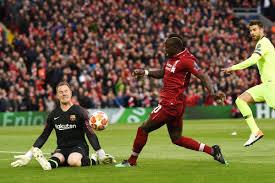 Ліверпуль - Барселона 4:0. Похід за дивом, або Пішоходам не завжди ...