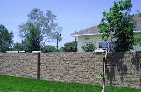 Concrete Block Walls And Fencing Your Precast Forming Systems Aftec Llc