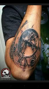 Pin By Marek Czelej On Zegar With Images Tatuaze 3d Morskie