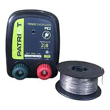Top 10 Havahart Electric Fences Of 2020 Best Reviews Guide