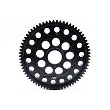 Steel Spur Gear 68 Tooth 32 Pitch Yeti Yeti Xl Made By Hot Racing Hot Racing Is A United States Basedwalmartpany Parts Are Sourced From Chinese Producers By Hot Racing Usa