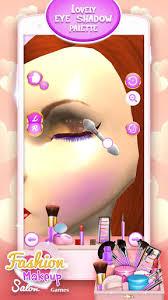 fashion makeup salon games 3d 3 0 apk