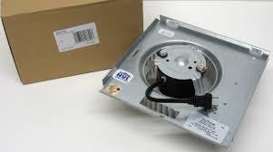s 97017707 broan nutone motor blower