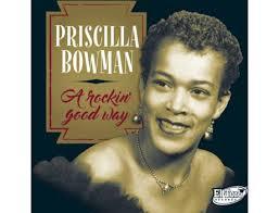CD Priscilla Bowman - A Rocket Into Nothing (1CDs) | Worten.pt