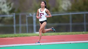 Abigail Taylor - Women's Track and Field - Fordham University ...