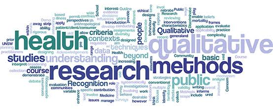Image result for Qualitative Research Methods""