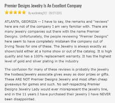 premier designs jewelry review the