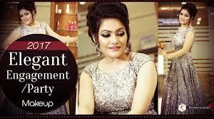pre bridal makeup tutorial