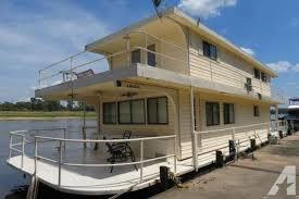 20 x 60 houseboat in bosco