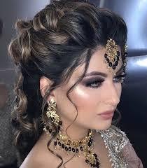 asian bridal hair makeup artist for