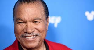 Legendary Actor and Singer, Billy Dee Williams, Comes Out as ...