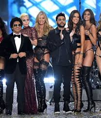 the 2016 victoria s secret fashion show