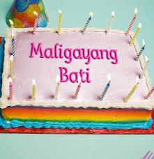 say happy birthday in tagalog listen to pronunciation