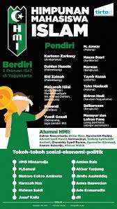 legenda hijau hitam mahasiswa islam id