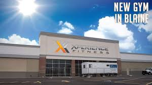 xperience fitness northtown