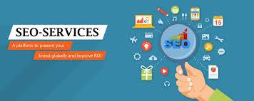 SEO Services – An SEO Expert