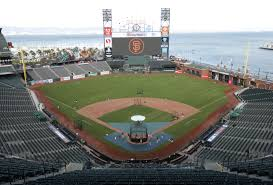 Sf Giants Oracle Park S New Dimensions Get First Test
