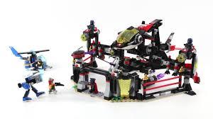 Đồ Chơi Lego Enlighten 2721 Lắp Ráp Căn Cứ Chiến Đấu Bóng Đêm ...