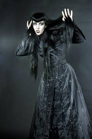 """Wednesday Mourning - From """"Oddities - San Francisco"""" - Fright 
