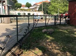 Pinaldo Rubberfence Hmj Zoo Theme Park Design